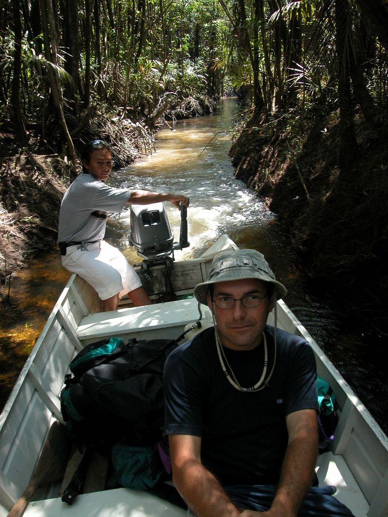14 jordi gil expediciones al inexplorado