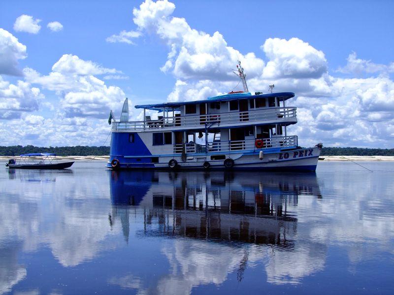 4 Foto Expediciones de barco